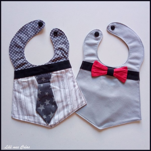 bavoir-cravate-noeud-de-papillon-recto-verso-lele-mes-creas